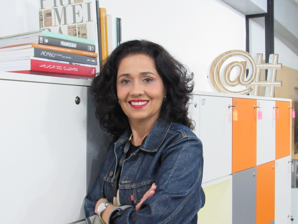 Débora Freire