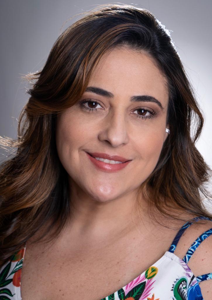 Sheila Arandas