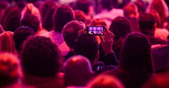 A maior conferência de tecnologia, cada vez mais brasileira