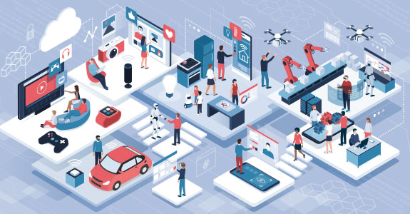 Os dois lados da força da tecnologia