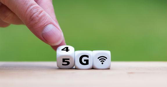 5G vai mudar tudo