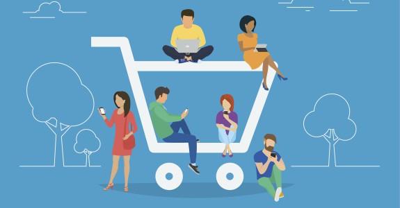 Nenhum consumidor está procurando por uma tech company
