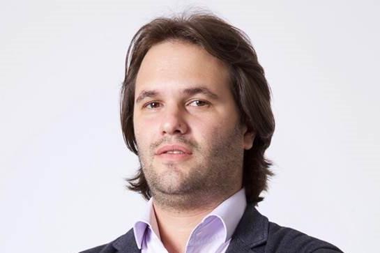 Rodrigo Helcer