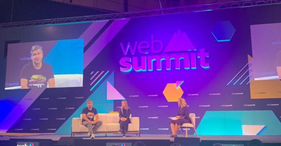 Meus humildes destaques do último dia do Web Summit