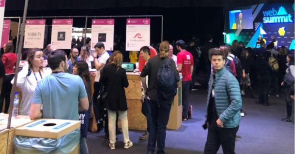 Startups: o mais importante do Web Summit não está no palco