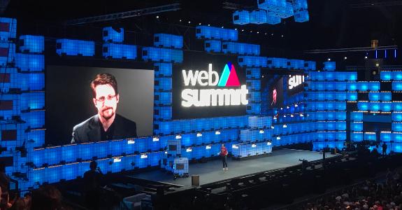 Três insights que levo do Web Summit 2019