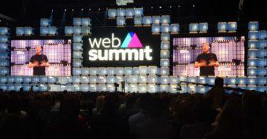 Mobilidade é prioridade para quem no Web Summit?